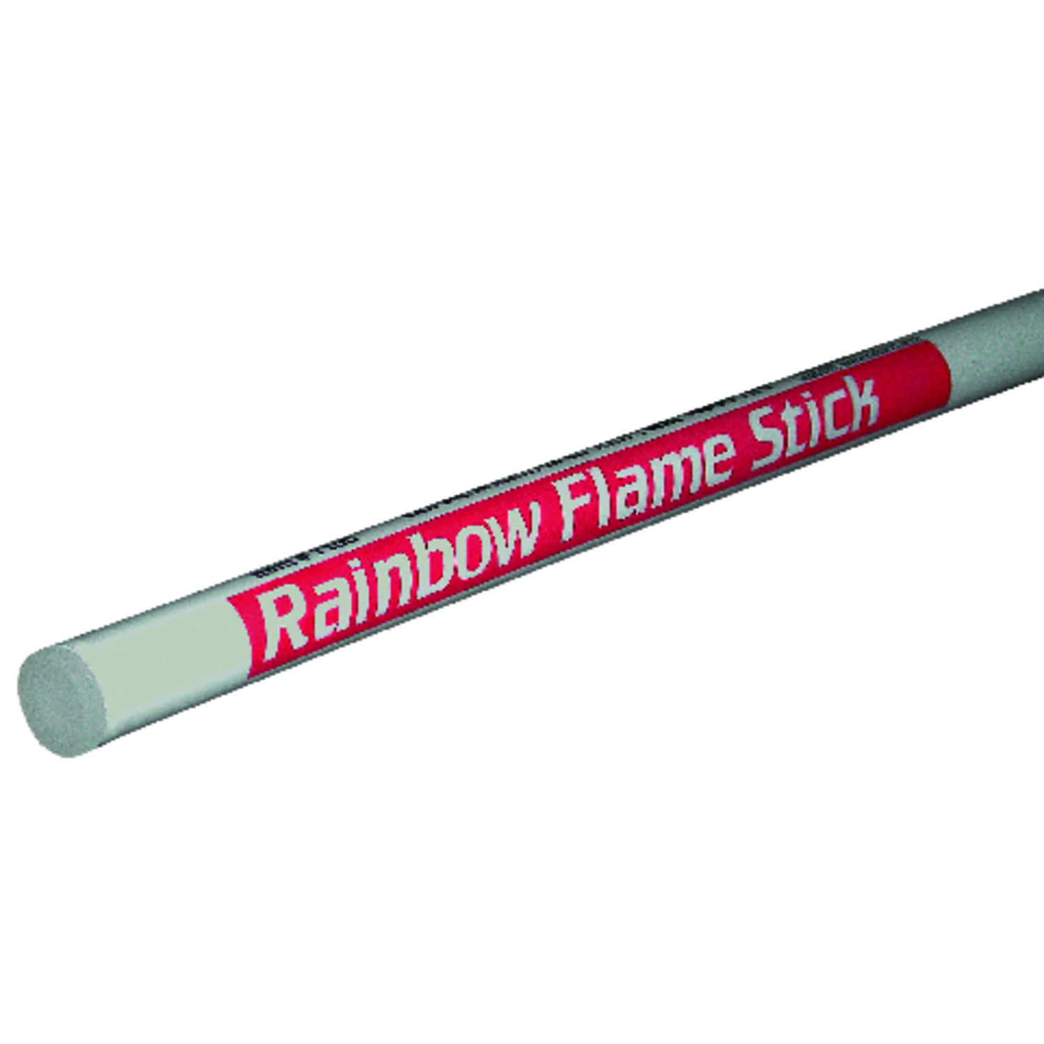 Rutland  Rainbow Flame Stick  Cellulose Stick  Fire Starter  1.45 oz.