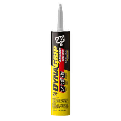 DAP Dynagrip Construction Adhesive 10.3 oz.