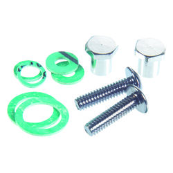Danco For Pfister 1/2 in.-24 Stainless Steel Faucet Seats and Springs