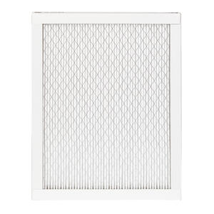 3M  Filtrete  10 in. W x 20 in. H x 1 in. D 12 MERV Pleated Air Filter