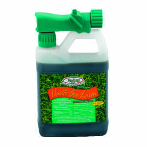Medina Ag Products  Hasta Grow  12-4-8  Lawn Food  For All Grass Types 1 qt. 4000 sq. ft.
