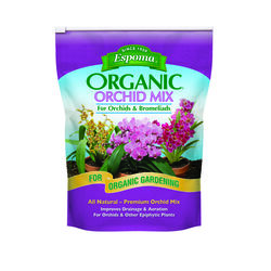Espoma Organic Orchid Potting Mix 4 qt.