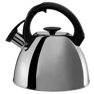Good Grips Tea Kettle 2.1 qt. Polished Stainless Steel