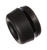 Jandorf  1/2 in. Rubber  Bushing  3 pk