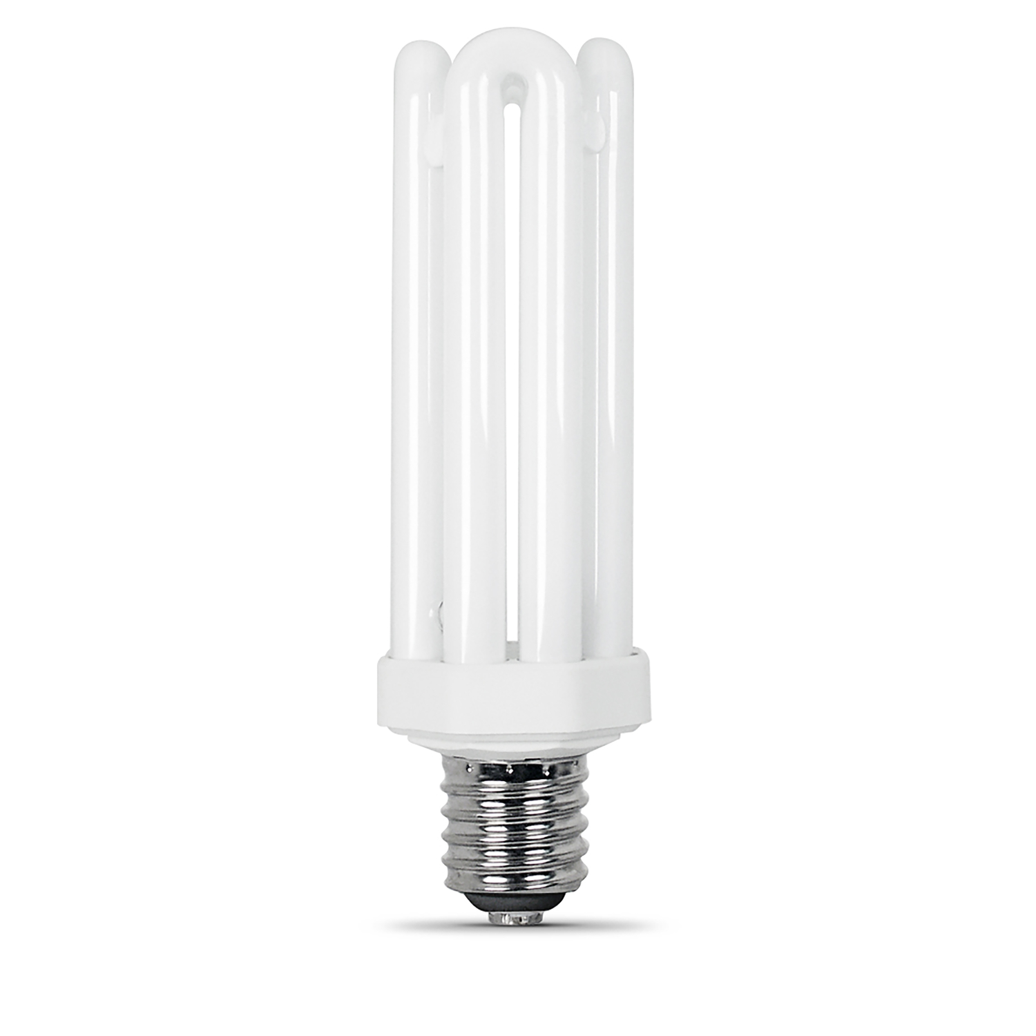 FEIT  Electric  65 watts PL  3.12 in. Daylight  CFL Bulb  4550 lumens Utility  1 pk