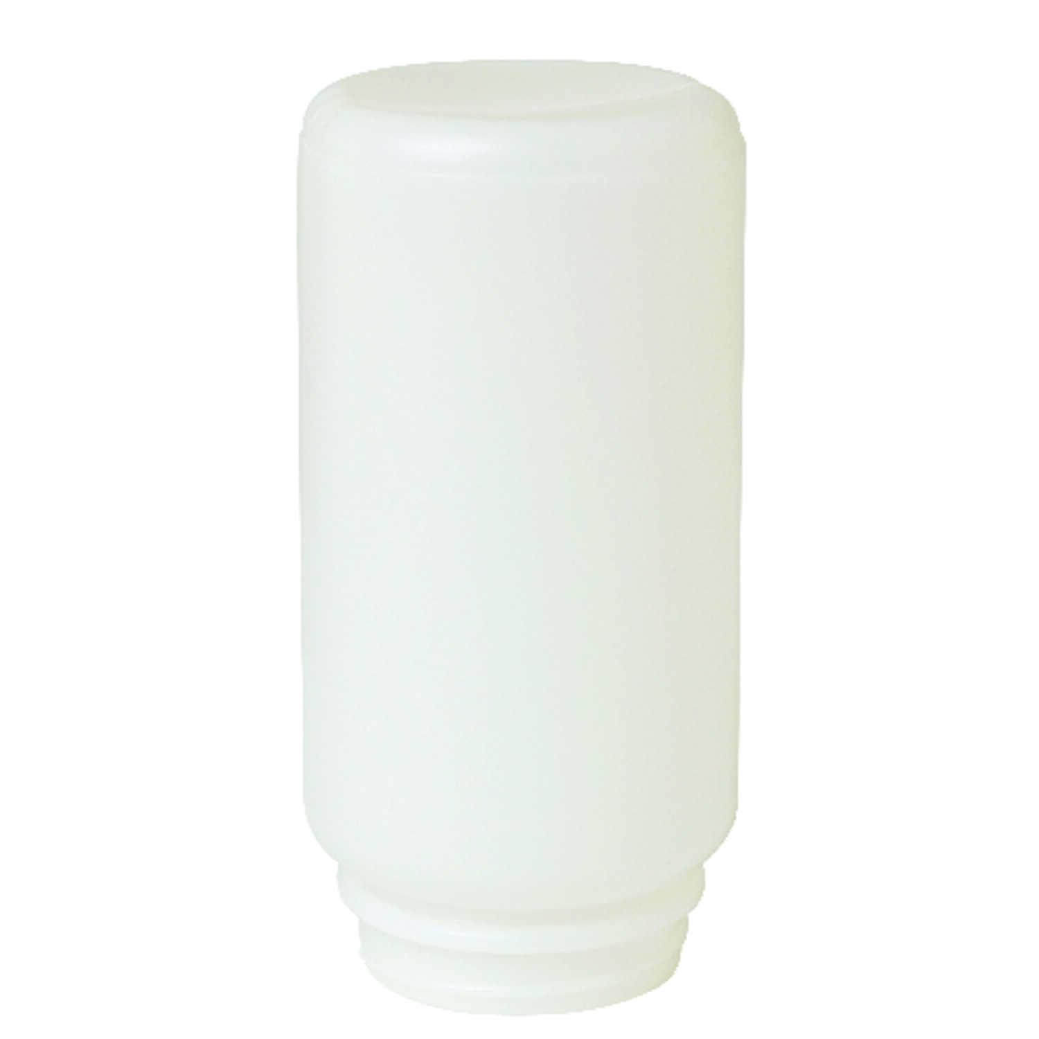 Miller  Little Giant  32 oz. Jar Feeder and Waterer  For Poultry