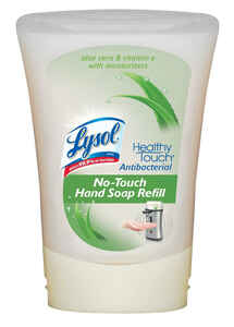 Lysol  Healthy Touch  Aloe Vera Scent Antibacterial Liquid Hand Soap  8.5 oz