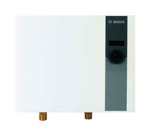 Bosch  Tronic 6000  17250 watts Electric  Tankless Water Heater