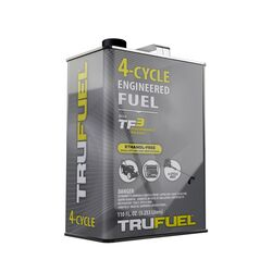 Trufuel  4 Cycle Engine  Fuel  110