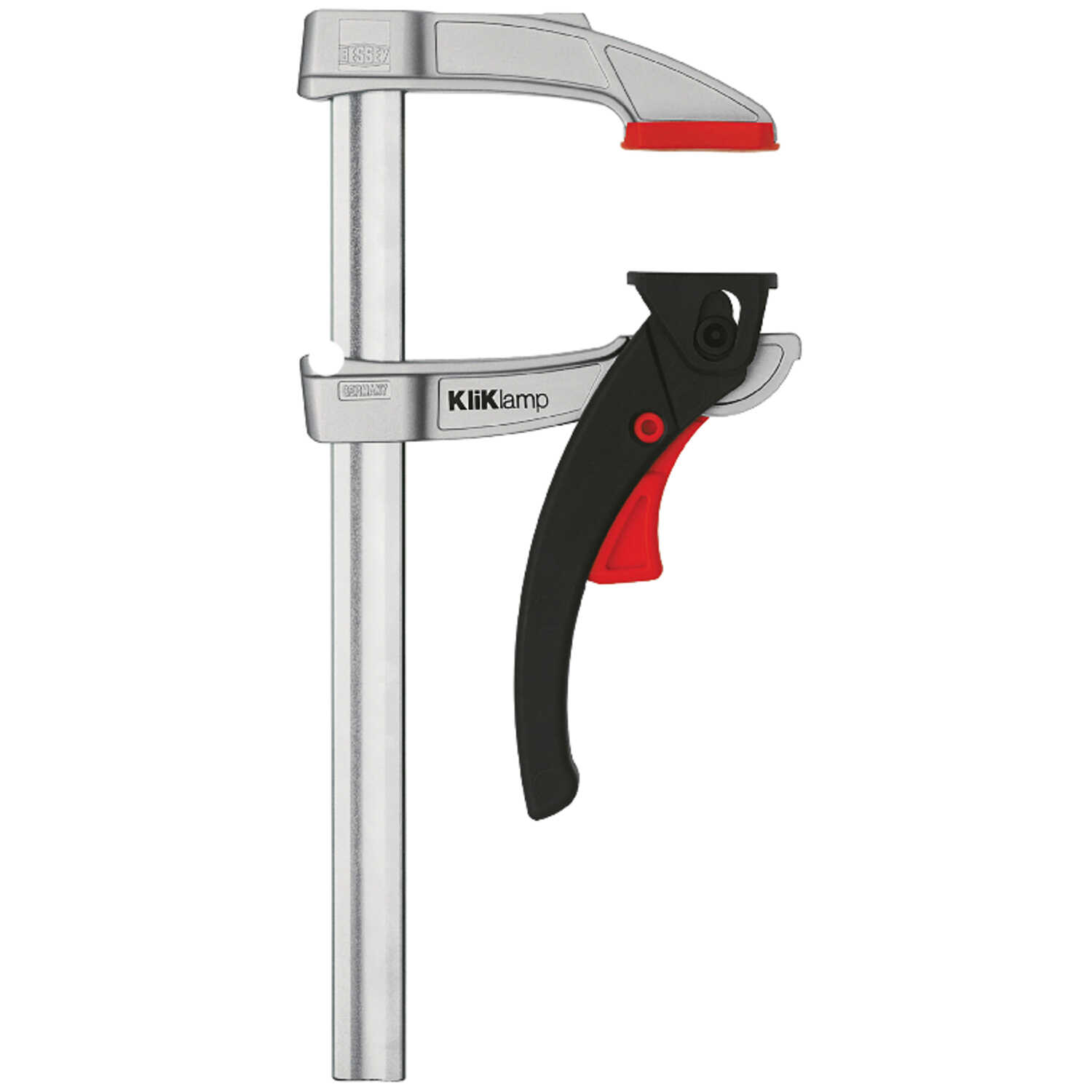 Bessey  Kliklamp  4 in.  x 3 in. D Light Duty  Lever Bar Clamp  260 lb.
