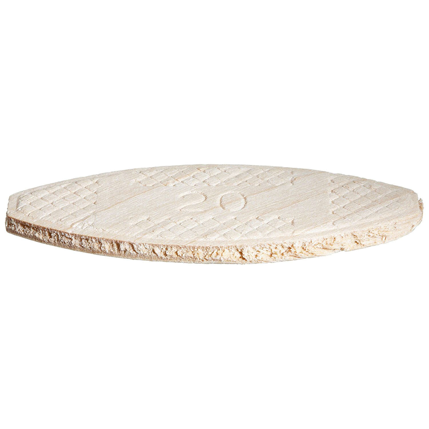 Wolfcraft  Hardwood  No.20  Biscuits  Ivory  100 pc.