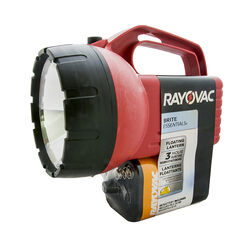 Rayovac  Brite Essentials  Assorted  Floating Lantern