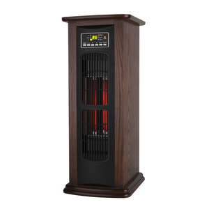 ProFusion  250 sq. ft. Infrared  Heater