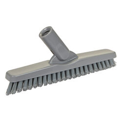 Grout Brush 9 in. W Plastic Grout Brush