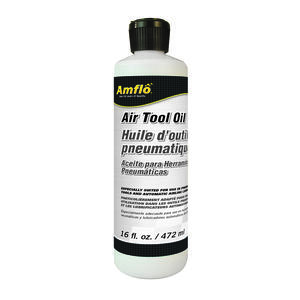 Amflo  Air Tool  Lubricating Oil  16 oz.