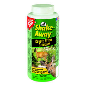 Shake-Away  For Deer Animal Repellent