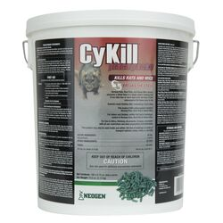 CyKill  Bait  Packs  For Mice and Rats 0.75 oz. 100 pk