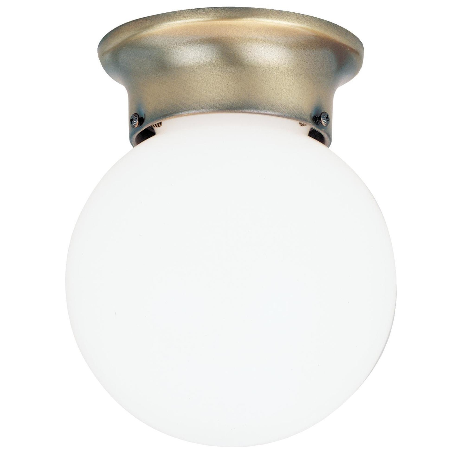 Westinghouse  6.5 in. L x 6 in. W Ceiling Light