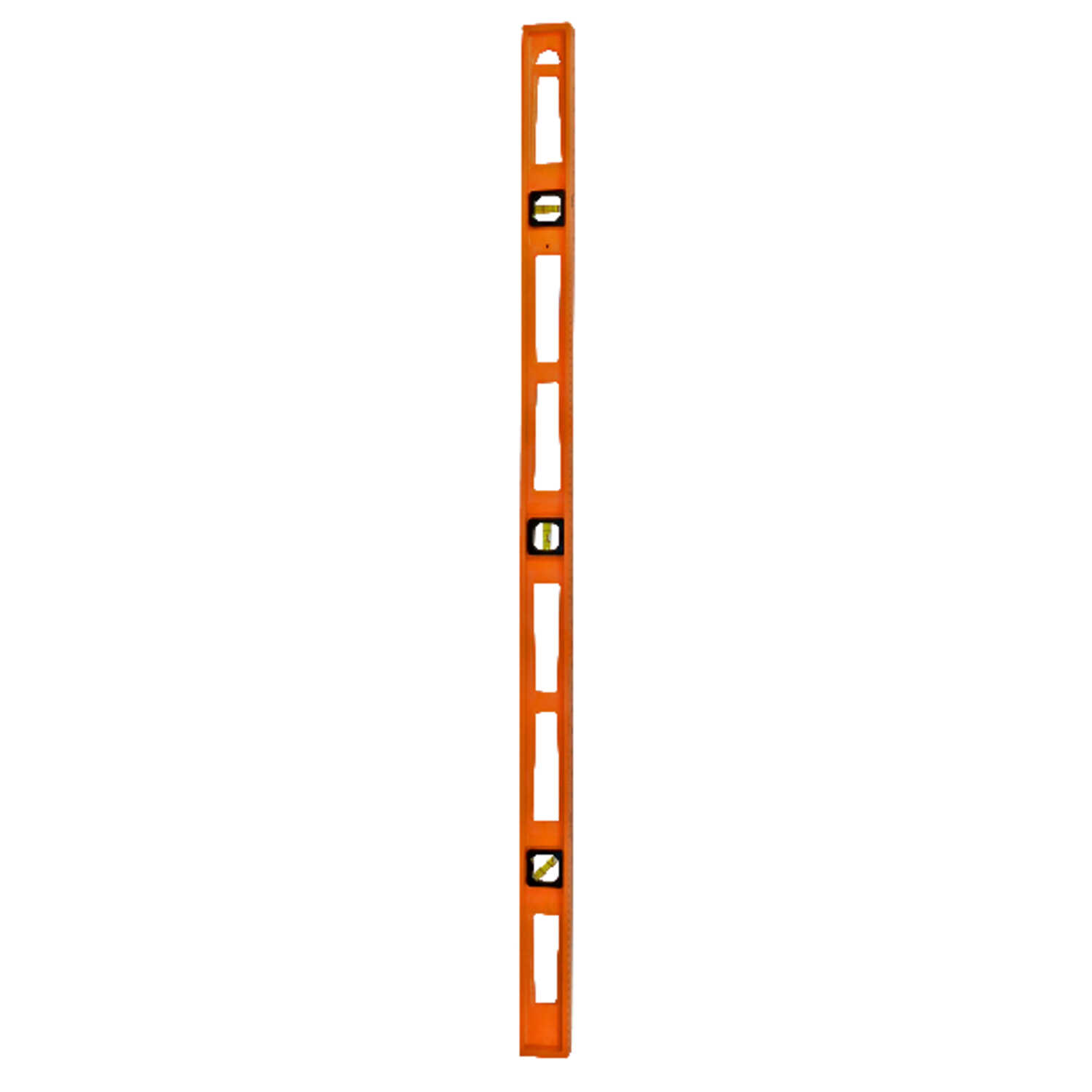 Ace  48 in. Plastic  I-Beam  Level  3