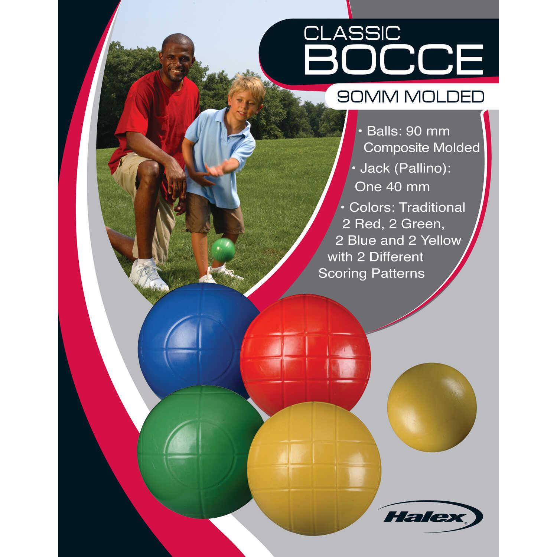 Halex Regent Sports Bocce Ball Set 8 Year Ace Hardware Qo150cp 1pole Plugon Circuit Breaker At Essenntialhardwarecom