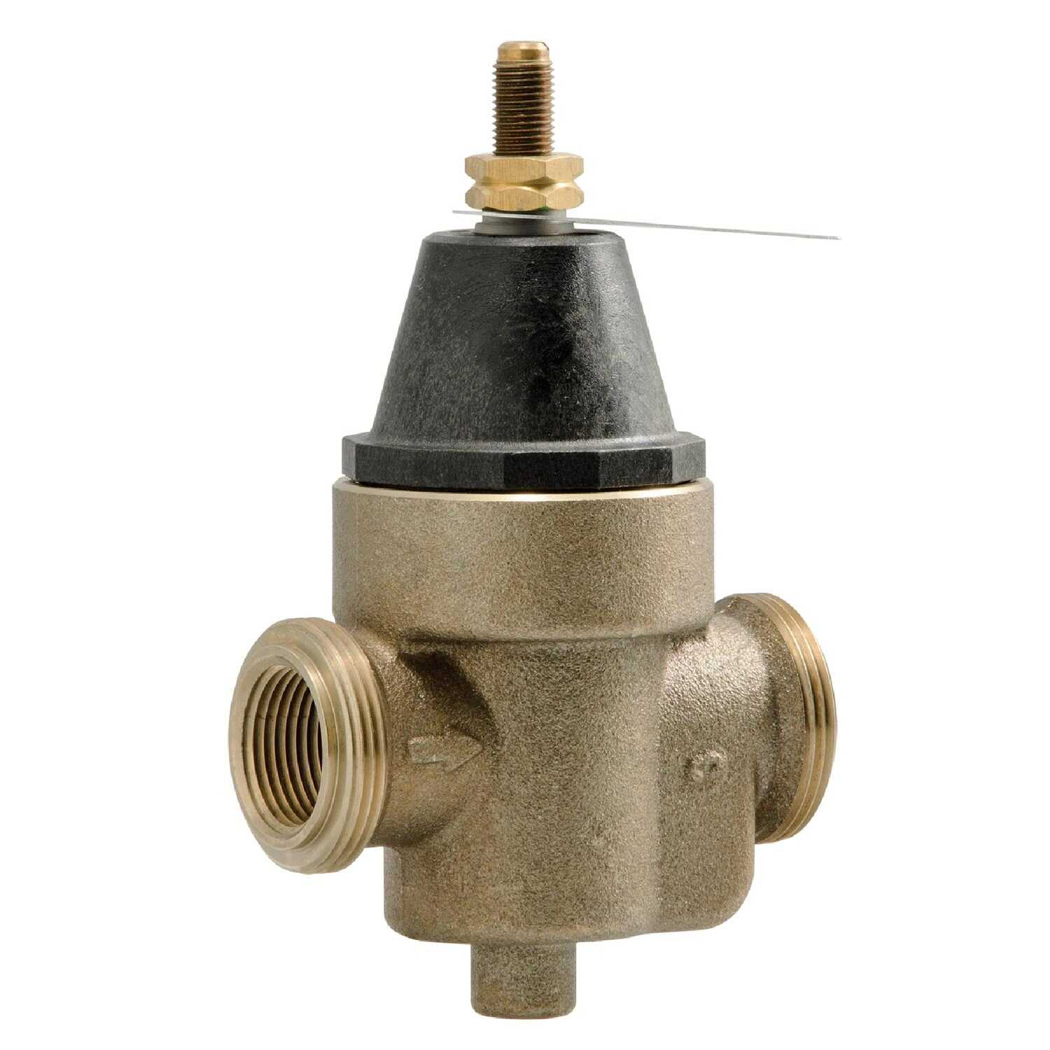 Watts  Water Pressure Reducing Valve