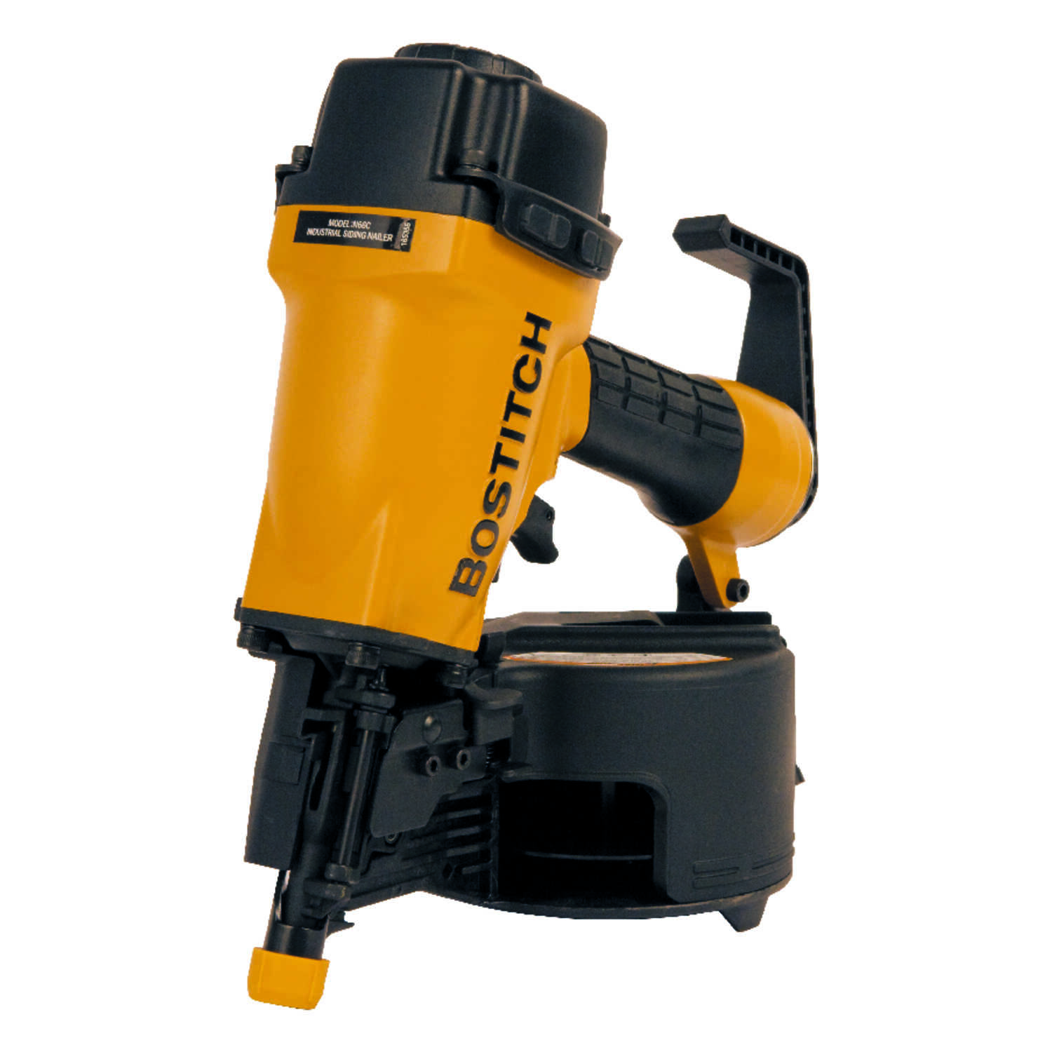 Bostitch  Pneumatic  15 deg. Siding Nailer