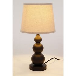 Living Accents  18-3/4 in. Matte  Table Lamp