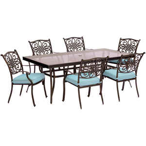 Hanover  Traditions  7 pc. Dining Set
