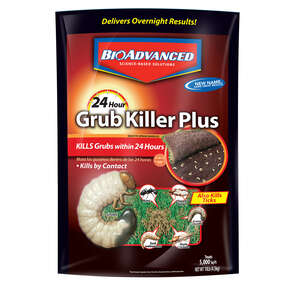 BioAdvanced  Grub and Insect Control  10 oz.