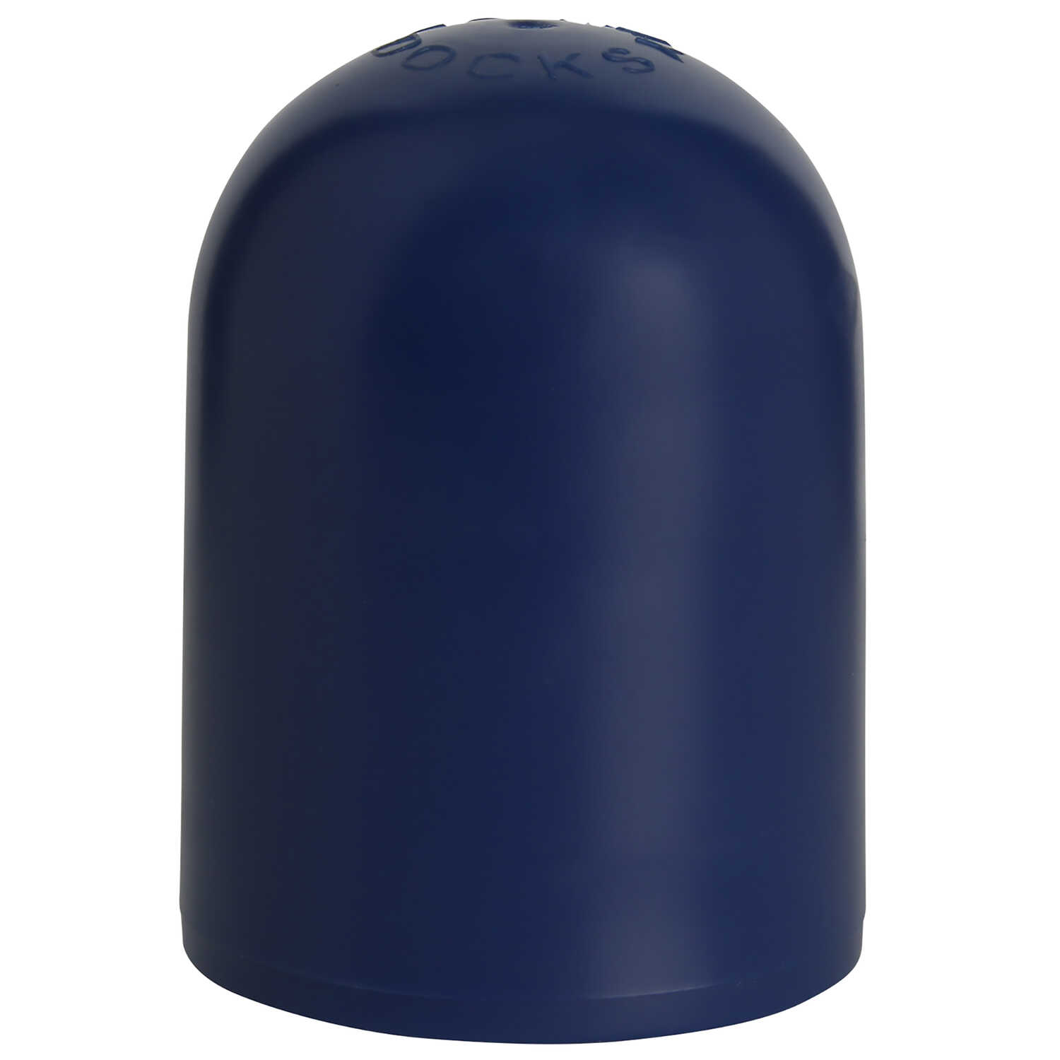 Tommy Docks  Blue  Blue  Safety Cap  PVC