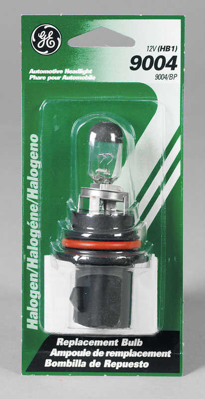 GE Lighting  12.8 volt Halogen  12.8 volt 1 pk Headlight