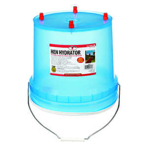Little Giant  3.5 gal. Plastic  Incubator