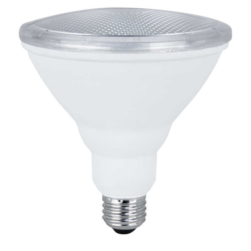 Ace  14 watts PAR38  LED Bulb  1000 lumens Warm White  90 Watt Equivalence Floodlight