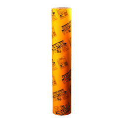 Quikrete  Quik-Tube  Cardboard  Concrete Building Form Tube  4 ft. L x 8 in. Dia.