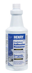 Henry  EasyRelease  Liquid  Adhesive Remover  1 qt.