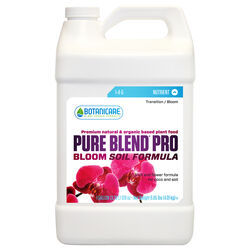 Botanicare  Pure Blend Pro  Organic Soil Conditioner  1 gal.