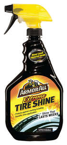 Armor All  Extreme  22 oz. Tire Cleaner