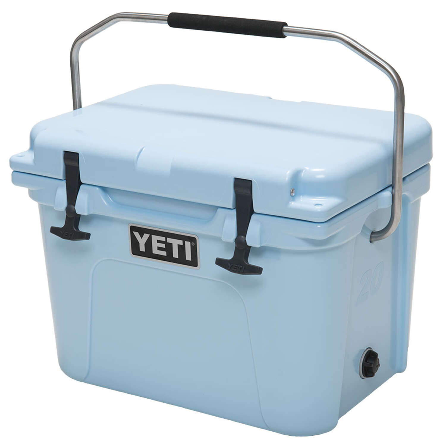 YETI  Roadie 20  Cooler  16 can Blue