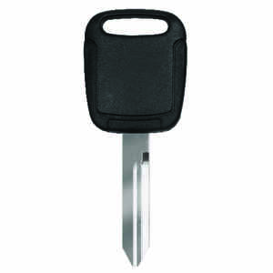 Hy-Ko  Automotive  Chipkey  Double sided For Chrysler