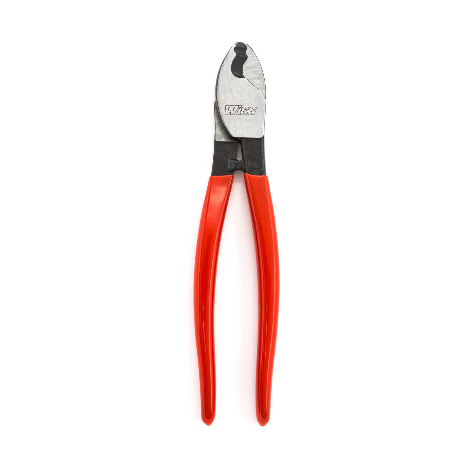 Wiss  8-3/8 in. Steel  Journeyman Pliers  Red  1