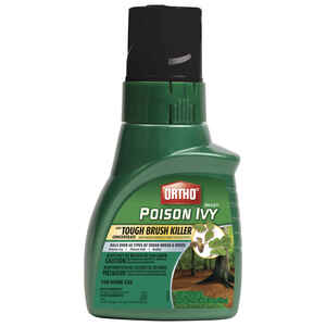 Ortho  Concentrate  Poison Ivy Plus Tough Brush Killer  16 oz.