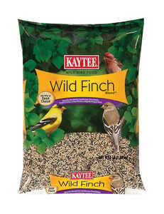 Kaytee  Finch  Wild Bird Food  Canary Grass Seed  3 lb.