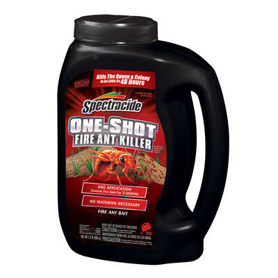 One Shot Granules Fire Ant