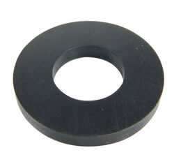 Danco  Rubber  1/2 inch  Dia. x 1 inch  Dia. Lavatory Pop-up Gasket