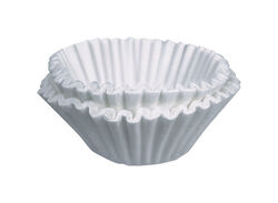 BUNN  12 cups Basket  Coffee Filter  250 count