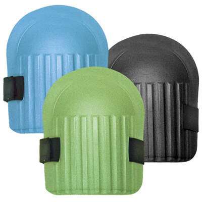 Tommyco 5.5 in. L x 3 in. W Foam Garden Knee Pads Assorted Colors