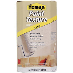 Homax  White  Wall and Ceiling Texture Paint  6 oz.