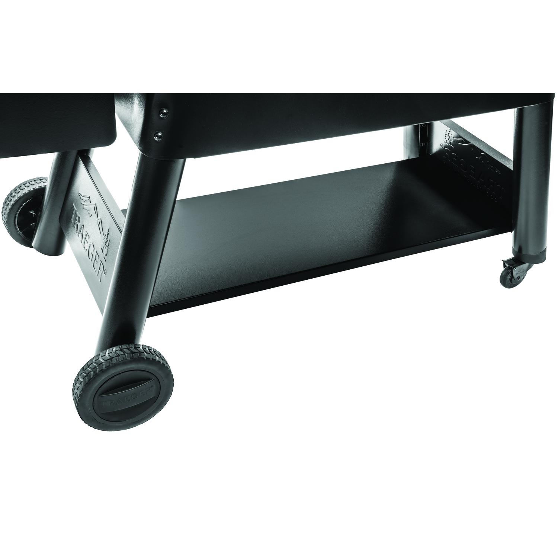 Traeger Pro Series 34 Steel Under Shelf 2.5 In. H X 42.5 In. W