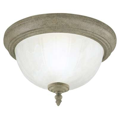 Westinghouse  6-3/4 in. H x 11 in. W x 11.8 in. L Ceiling Light