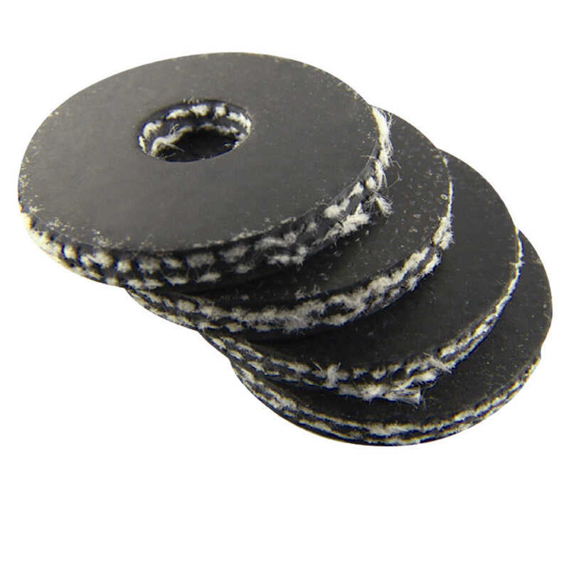 Danco  Tank Bolt Washers  7/8 in. H x 2-7/8 in. L Rubber